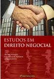 Estudos em Direito Negocial - Crv