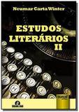 Estudos Literários II - Jurua