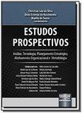 Estudos prospectivos - Jurua