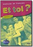 Et toi 3 (a2) -  livre de leleve - Didier