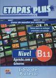 Etapas plus b1.1 - libro del profesor - Edinumen