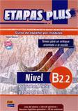 Etapas plus b2.2 - libro del alumno + cd - Edinumen
