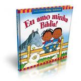 Eu Amo Minha Biblia - Pão diário