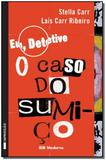 Eu, Detetive 1 - o Caso do Sumiço - Moderna