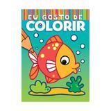 Eu gosto de colorir 2 - libris - Libris editora ltda