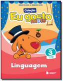 Eu gosto mais  linguagem  vol3 - Ibep