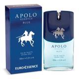 Euroessence Apolo Blue Deo Colônia 100ml
