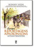 Europa: Reportagens Apaixonadas - Panda books / original