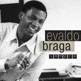 Evaldo Braga - Sempre - CD - Som livre