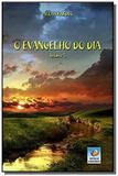 Evangelho do dia /o/  vol 5 - Editora do conhecimento
