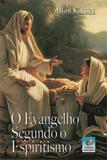 Evangelho segundo o espiritismo, o - capa 3 - Editora do conhecimento