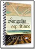 Evangelho segundo o espiritismo (o) - normal espir - Eme