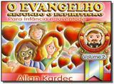 Evangelho segundo o espiritismo: para infancia e01 - Mundo maior