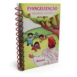 Evangelização Inf. Maternal - Aliança