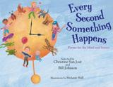 Every second something happens - Penguin books (usa)