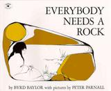 Everybody needs a rock - Ss- simon  schuster