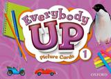 Everybody Up 1 - Picture Cards - Oxford