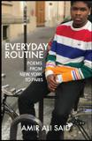 Everyday Routine - Superchamp books, inc.