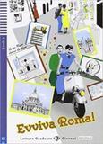 Evviva roma! - hub letture graduate giovani -  livello 2 - Hub editorial