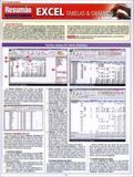Excel: tabelas e graficos - resumao informatica - Barros fischer