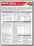 Excel: tabelas  graficos - colecao resumao inform - Barros fischer  associados
