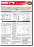 Excel: Tabelas  Gráficos - Coleção Resumão Informática - Barros fischer  associados