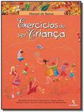 Exercicios de ser crianca                       01 - Moderna - paradidatico