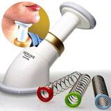 Exercitador Massageador Tira Papada Musculo Pescoco - Bcs