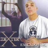 Exilado Sim, Preso Nao - Radar records (cds)-