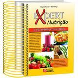 Expert Nutrição - Editora rideel