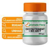 EXSYNUTRIMENT 150mg + BIO ARCT 150mg 30 Cápsulas - Extrato flora