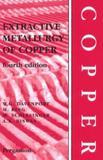Extractive metallurgy of copper - 4th ed - Pfx - pergamon flexible learning (elsevier)