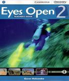Eyes Open 2 - Teachers Book - Cambridge - mpf