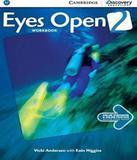 Eyes Open 2 - Workbook With Online Practice - Cambridge
