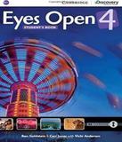 Eyes Open 4 - Students Book - Cambridge