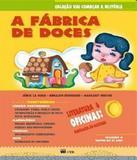 Fabrica De Doces, A - Ftd