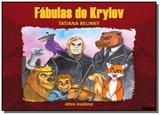 Fábulas de Krylov - Brasiliense