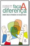 Faca a diferenca - ensinar linguas estrangeiras na - Parabola