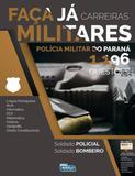 Faça Já  - 1.196  Questões  Carreiras Militares - PM do Paraná - Alfacon