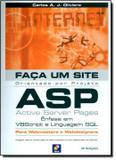Faca um site asp - enfase em vbscript e linguagem sql - Saraiva universitario  tecnico