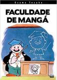 Faculdade de mangá - New pop