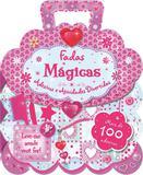 Fadas mágicas - adesivos e atividades divertidas - Ciranda cultural