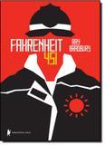 Fahrenheit 451 - Biblioteca azul - globo