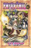 Fairy Tail - Vol. 42 - Jbc
