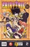 Fairy Tail - Vol.56 - Jbc