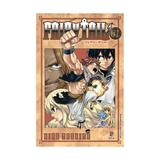Fairy tail vol 61 - jbc - Editora jbc do brasil