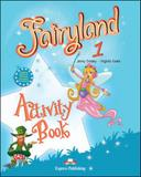 Fairyland 1 - activity book - Express publishing