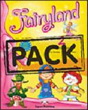Fairyland 2 - pupils pack 6 - Express publishing
