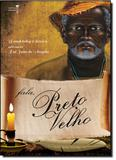Fala, Preto Velho - Dufaux - aquaroli books