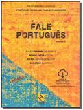Fale portugues 2 - livro do aluno com acesso ao co - Hub editorial